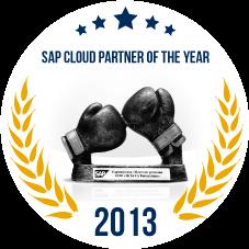 Cloud Partner 2013