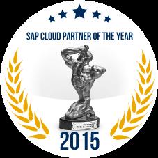Cloud Partner 2015