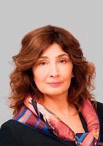 Светлана Чекалова