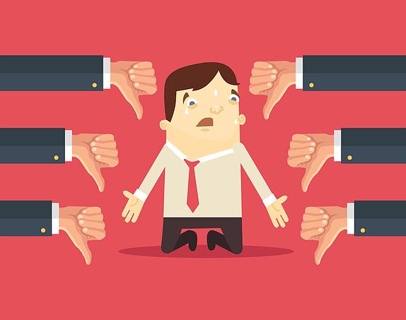 Пять наиболее распространенных мифов об оценке работы сотрудников